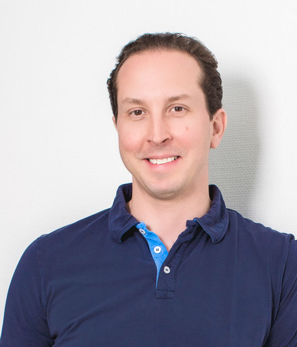 Zahnarzt Dr. med. dent. Daniel Ebenbeck