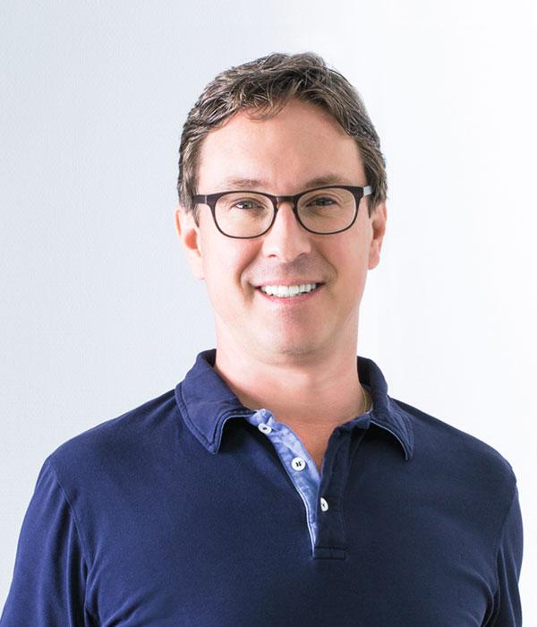 Zahnarzt Dr. med. dent. Oliver Ebenbeck