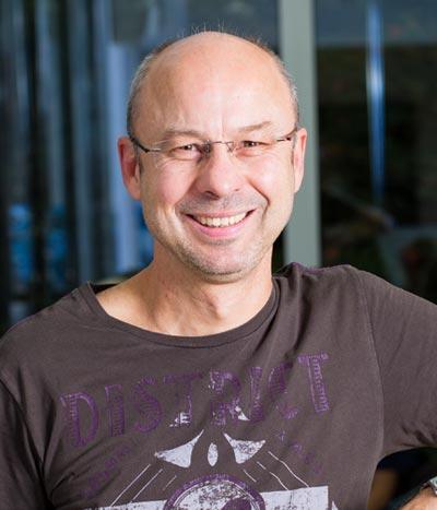 Stefan Biehler