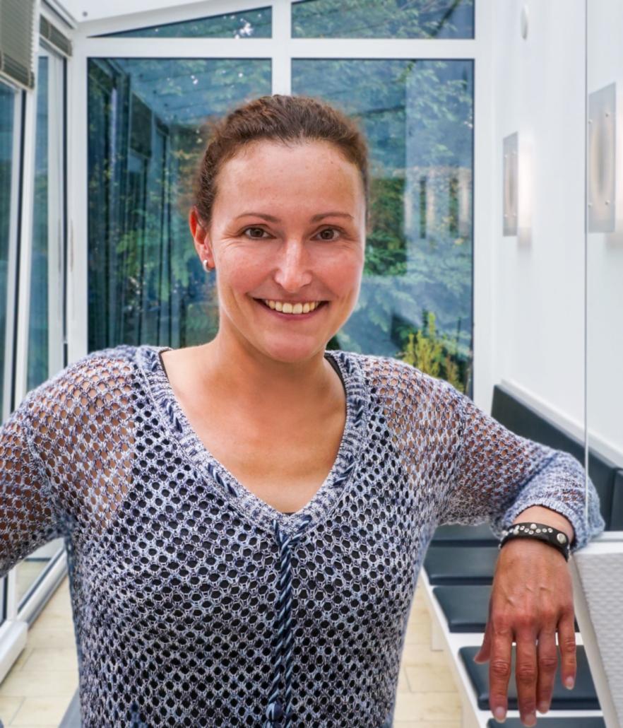 Claudia Dierwald