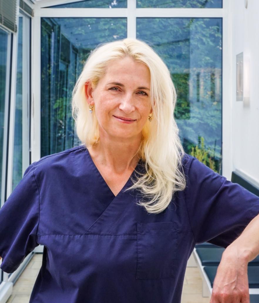 Corinna Schindler