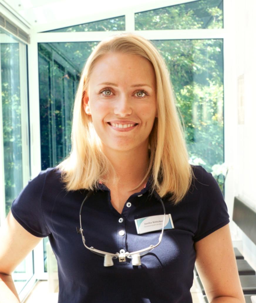 Janika Böttcher