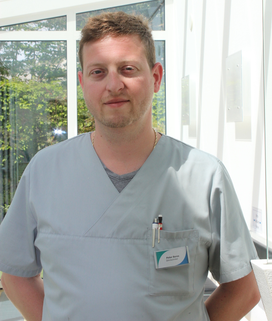 Peter Boros